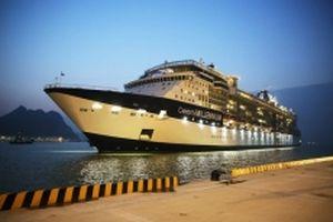 Cảng tàu khách du lịch quốc tế đầu tiên của Việt Nam do tư nhân xây dựng