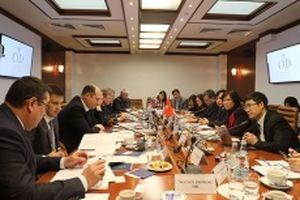 Tăng cường hợp tác giữa cơ quan lập pháp Việt Nam - LB Nga