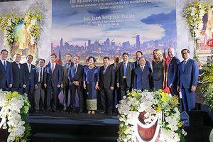 Kỷ niệm Quốc khánh Thái Lan