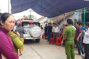 Gia Lai: Chưa khởi tố vụ án Phó Chủ tịch HĐND phường bị bắn chết