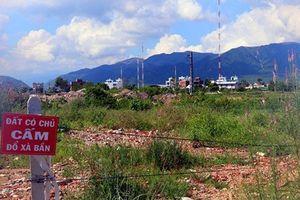 Chi tiết dự án khiến Phó chủ tịch TP Nha Trang bị khởi tố