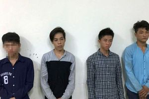 Nhóm 'sát thủ' nhí giết người chôn xác ở Sài Gòn khai gì?