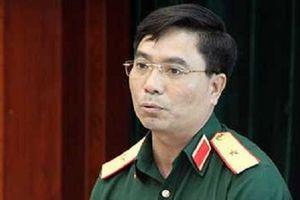 Hà Nội miễn nhiệm ủy viên UBND thành phố với thiếu tướng Nguyễn Doãn Anh