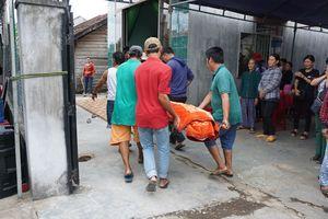 Khởi tố vụ án Phó Chủ tịch HĐND phường ở Gia Lai bị bắn chết