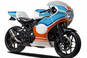 'Soi' Yamaha YZF-R25 độ Retro cực đẹp chỉ 28 triệu đồng