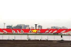CĐV đội tuyển Việt Nam chơi gì trong trận tái đấu với Philippines?