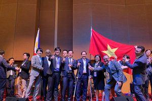 Việt Nam có Trung tâm Huấn luyện Phẫu thuật nội soi đầu tiên đạt chuẩn quốc tế