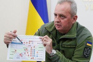 Nga điều động đội xe tăng đến khu vực cách biên giới Ukraine chỉ 18km?