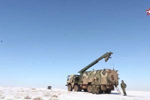 Nga thử nghiệm thành công hệ thống pháo binh mới - 'kháng sinh' khắc chế địch