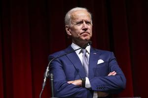 Cựu Phó Tổng thống Mỹ Joe Binden: Tôi có đủ phẩm chất nhất để trở thành tổng thống