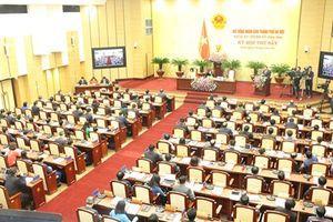 Hà Nội: Thông qua Nghị quyết về Quy hoạch bến xe, bãi đỗ