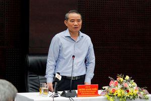 Đà Nẵng đốc thúc dự án phát triển bền vững 358 triệu USD