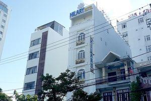 Du khách tử vong trong khách sạn tại TP.Đà Nẵng nghi do trúng chất độc