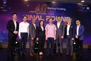 Công ty ALMA: Cơ hội gọi vốn tại Israel cho startup Việt