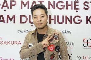 Ca sỹ Dương Trần Nghĩa: Tôi thích 'cạnh tranh' bằng cách tạo khán giả riêng của mình