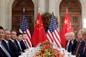 Tổng thống Trump tự xưng là 'người đánh thuế', tiếp tục 'dọạ' Trung Quốc