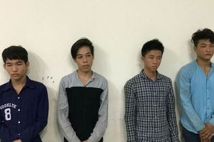 Rùng mình lời khai của nhóm thanh niên giết bảo vệ cướp tài sản