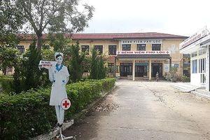 Bộ Y tế yêu cầu làm rõ vụ hai mẹ con sản phụ tử vong tại bệnh viện huyện Phú Lộc
