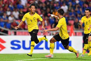 Malaysia ngoan cường vượt Thái Lan vào chung kết AFF Cup