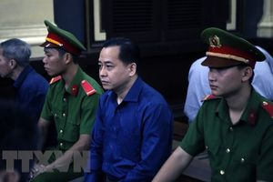 Xử đại án Ngân hàng Đông Á: Vũ 'nhôm' nộp thêm hơn 30 tỷ đồng