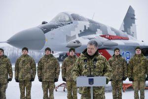 Phương Tây không 'động thủ' với Nga, Tổng thống Ukraine bất mãn?