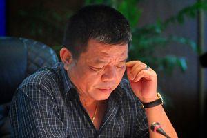 Trần Bắc Hà bị bắt,Trần Phương Bình ra tòa, thị trường tăng điểm