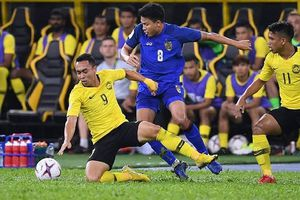 Danh sách cầu thủ, đội hình dự kiến trận Thái Lan vs Malaysia hôm nay