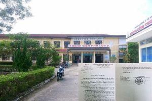 Bộ Y tế vào cuộc vụ mẹ con sản phụ tử vong sau sinh ở Huế