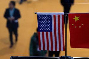 Hoài nghi về thỏa thuận Mỹ - Trung Quốc đẩy Dow Jones sụt gần 800 điểm