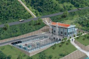 Công ty Intracom tự ý chuyển đổi hơn 10ha đất để làm dự án thủy điện