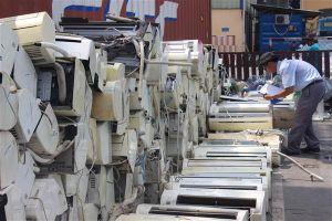 Hải quan TPHCM đã hoàn thuế cho lô hàng máy kéo nhập khẩu