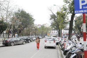 Hà Nội thông qua quy hoạch bãi đỗ xe, trung tâm tiếp vận và trạm dừng nghỉ