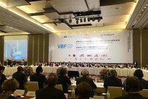 VBF 2018: Chính sách thuế phải khuyến khích đầu tư, thúc đẩy doanh nghiệp phát triển