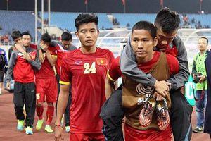 Bán kết AFF Cup và câu chuyện 'định mệnh'