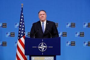 Mỹ đặt thời hạn 60 ngày cho Nga cứu vãn hiệp ước INF