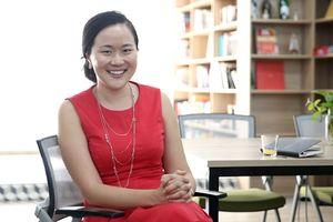 Bà Lê Diệp Kiều Trang thôi làm Giám đốc Facebook Việt Nam