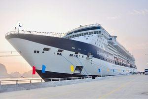 Cơ hội phát triển mới cho du lịch tàu biển