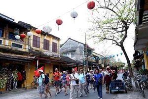 Chương trình Roadshow quảng bá du lịch Việt Nam tại Ấn Độ
