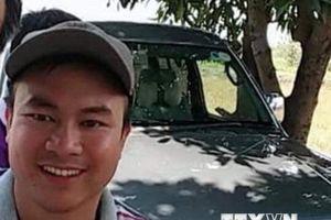 Khởi tố điều tra hành vi 'giết người' trong vụ nổ súng tại Gia Lai