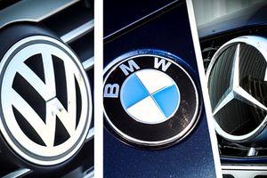 Các tập đoàn ôtô Đức nỗ lực ngăn chặn khả năng Mỹ tăng thuế nhập khẩu