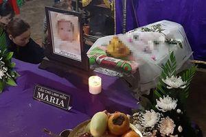 Đắk Nông: Bé gái 16 tháng tuổi tử vong tại điểm giữ trẻ tự phát