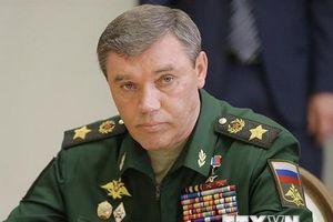 Quân đội Nga tăng cường năng lực của các lực lượng hạt nhân