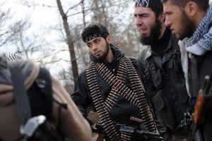 Thủ lĩnh thánh chiến ngoại quốc bị tiêu diệt ở Syria