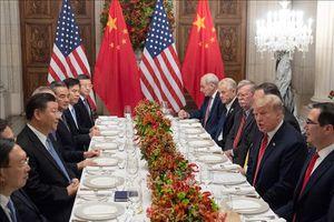 Trung Quốc thực thi 'càng sớm càng tốt' sự đồng thuận Donald Trump - Tập Cận Bình