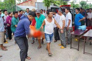 Chưa khởi tố vụ án Phó Chủ tịch HĐND phường Đoàn Kết bị bắn chết