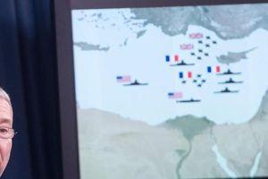 Tướng Mỹ thừa nhận S-400 của Nga một khi 'lên nòng' sẽ là mối đe dọa ở Syria