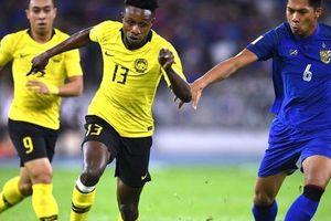AFF 2018: Malaysia 2-2 Thái Lan, nhìn lại quá trình 'nhà vua băng hà'