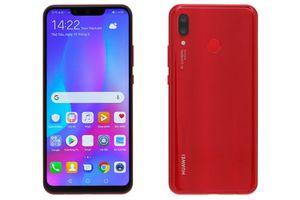 Bảng giá điện thoại Huawei tháng 12/2018: Xáo trộn mạnh