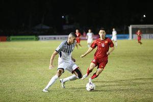 Đội tuyển Philippines cầu 'viện binh': Có thể đã quá muộn