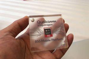 Qualcomm chính thức giới thiệu bộ vi xử lý Snapdragon 855, tích hợp AI và 5G